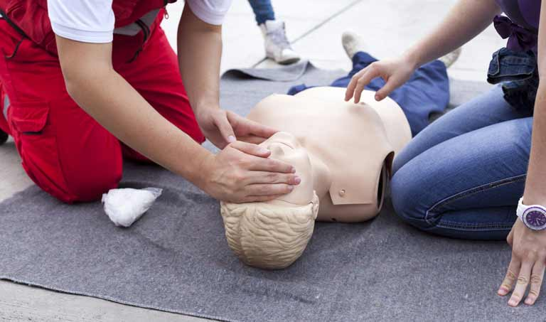 Casualty, Emergency, First Aid, Health & Safety, Incidents, London TenDean, Training
