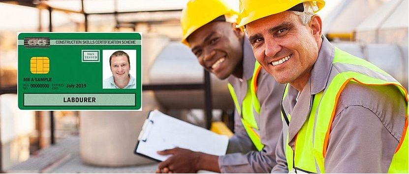 Health and Safety (Level 1 Award to achieve CSCS Green Card) London TenDean, Training