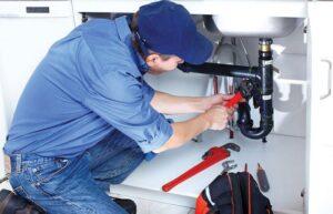 plumbers tendean