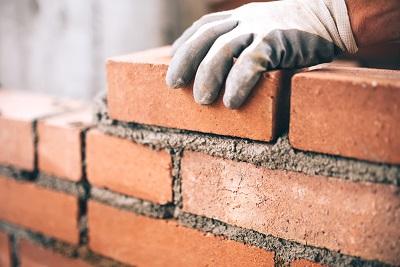 NVQ Bricklaying London TenDean