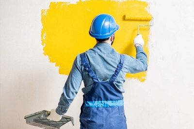 NVQ Level 2 in Painting and Decorating London TenDean